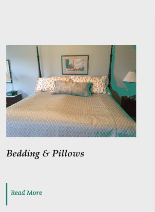 williamsport bedding
