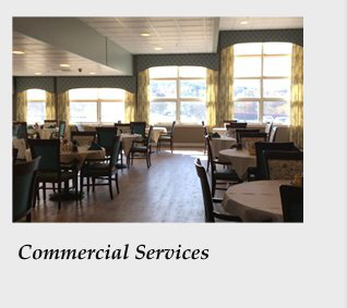 central pa commercial window treatments