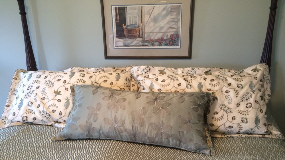 williamsport bedding and pillows
